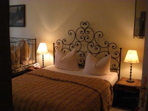 Hotel Mariahilf impression