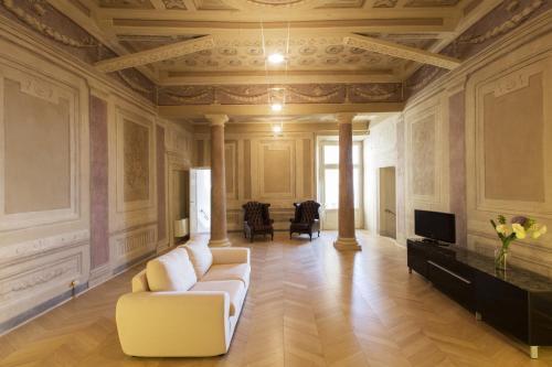 . Appartamento Suite Imperiale