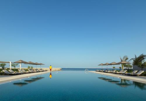 Kempinski Hotel Muscat Review, Oman | Telegraph Travel