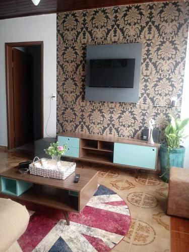 Casa Retrô (Photo from Booking.com)