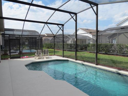 Windsor Pool Home - Kissimmee, FL 34747