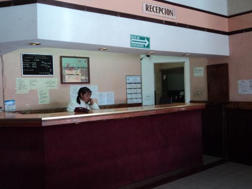 HotelHotel Centenario