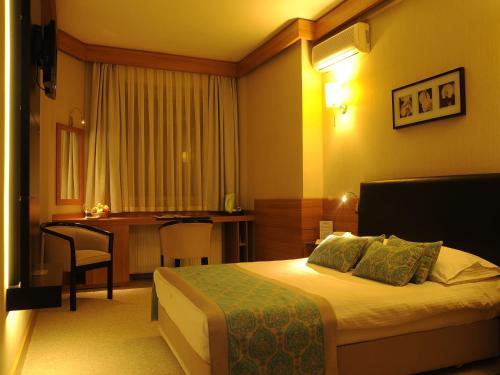 Balıkesir Hotel Basri