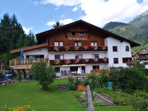 Hotel-overnachting met je hond in Haus Panorama - Lermoos