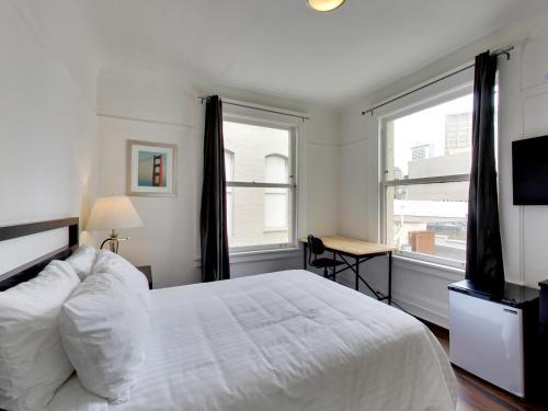 Hotel325 Sutter Street