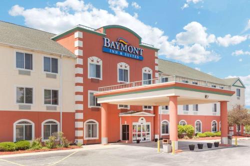 Baymont by Wyndham Chicago/Calumet City - Calumet City, IL IL 60409