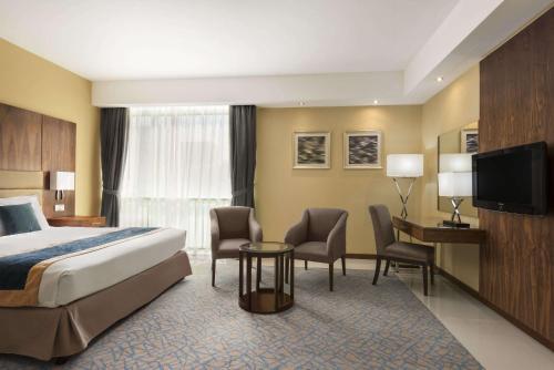 Howard Johnson Hotel photo 8