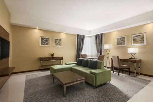 Howard Johnson Hotel photo 9