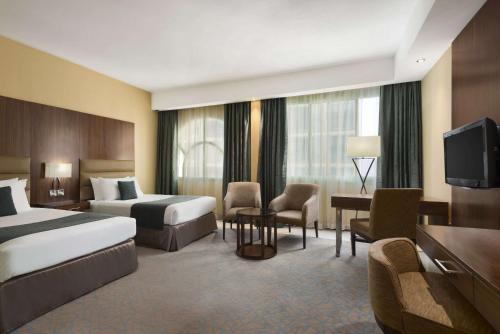 Howard Johnson Hotel photo 10
