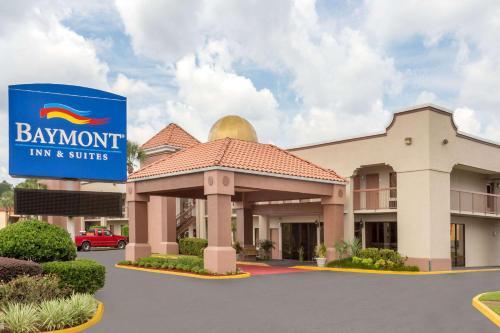 Hotel Baymont By Wyndham Mobile/Tillmans Corner