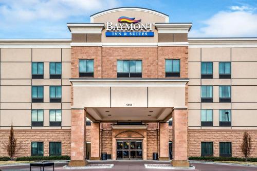 Baymont by Wyndham Denver International Airport - Hotel - Denver