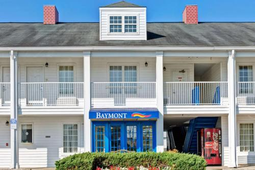 . Baymont by Wyndham Sanford