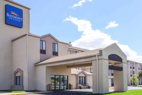 Baymont By Wyndham Pueblo - Pueblo, CO 81008