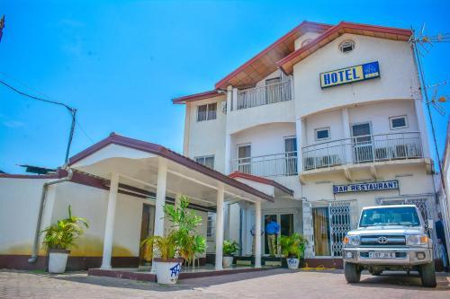 Residence Hoteliere de Moungali, Brazzaville
