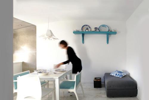 Casa de Cima, Pension in Coimbra bei Soutelo