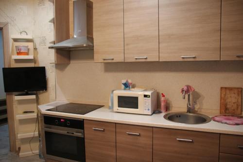 . Zhulebino Apartment