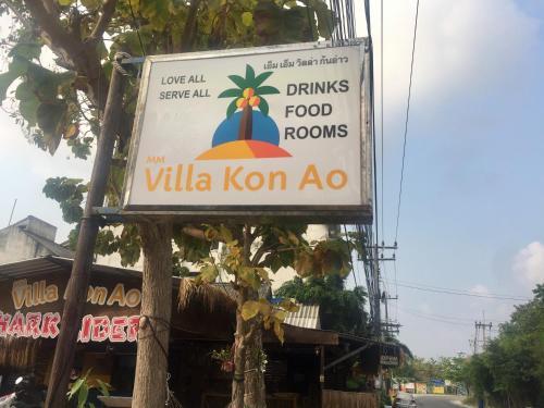 MM Villa Kon Ao MM Villa Kon Ao