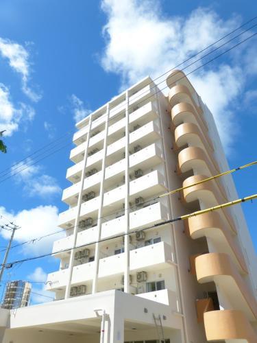 Hotel Peacely In Miyakojima Nexus