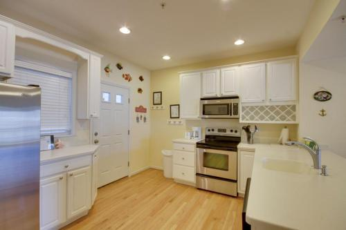 Boards Edge 103 Townhouse - Ocean City, MD 21842