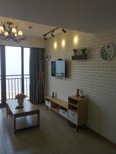 . Shengsi Tianyuewan Haijing Weiyang Apartment