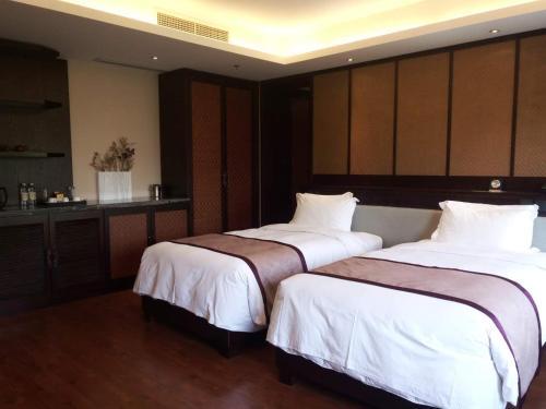Cloud Luo Ping Hotel, Qujing
