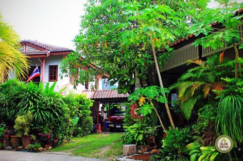 Lamai Papaya House 2 Lamai Papaya House 2