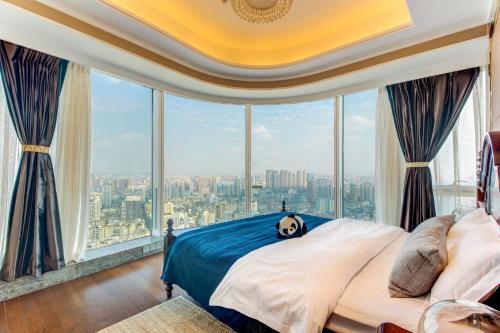 . Chengdu KUKA Apartment (Chunxi Road Branch)