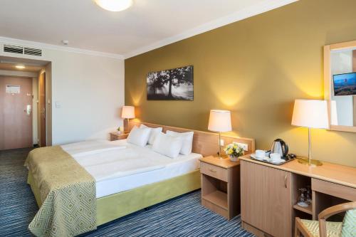 Danubius Hotel Arena photo 47