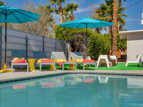 For The Record - 4 Bedroom - Palm Springs, CA 92262