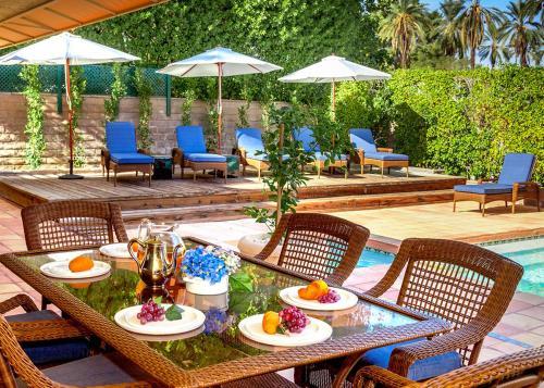 Villa Mirage - 3 Bedroom - Rancho Mirage, CA 92270