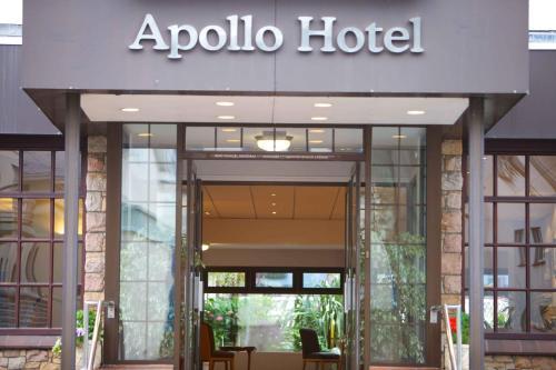 Apollo Hotel - Photo 2 of 56