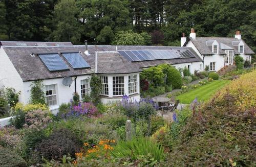Cosses Country House, Ballantrae