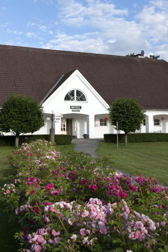 . Sagadi Manor Hotel