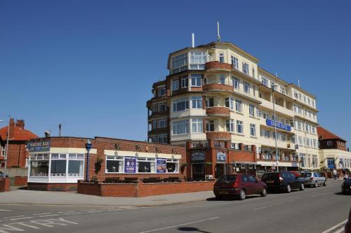 Expanse Hotel, Bridlington