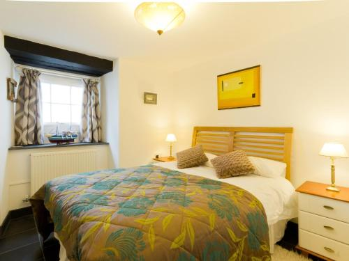 Museum Apartment, East Looe, Cornwall