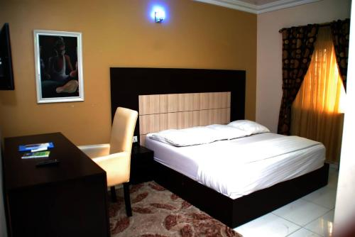 Meritz Hotels And Suites room photos
