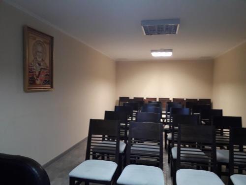 Hotel Sveti Nikola, Sliven