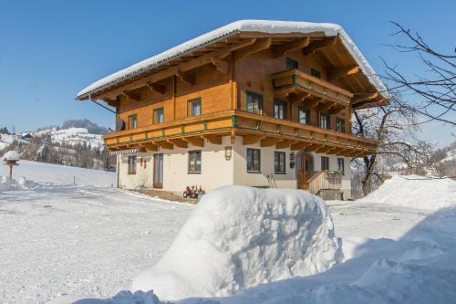 Teufenbachgut - Apartment - Lend