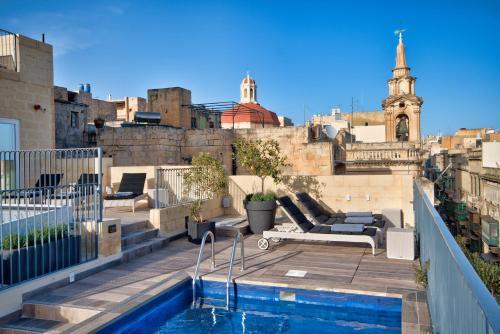 66 Saint Paul's, Valletta, VLT 1212, Malta.