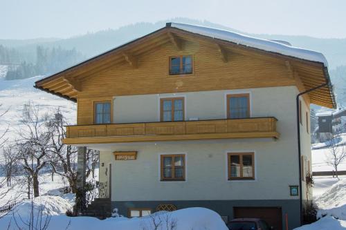 Haus Schwab - Apartment - Lend