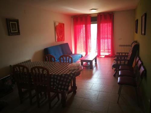 . Apartamento rural Escarla 1-3