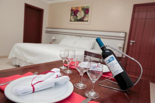 Foto de Hotel Dom Baroni