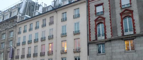Apartment Dauphine photo 16