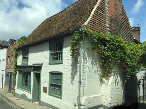 The Tea House