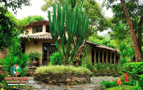 Villa Los Loros Choquequirao Lodge & Tours