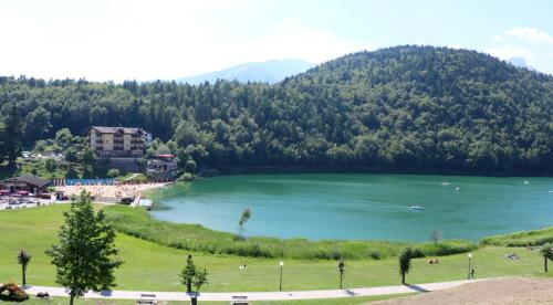 Hotel Al Lago - Lavarone