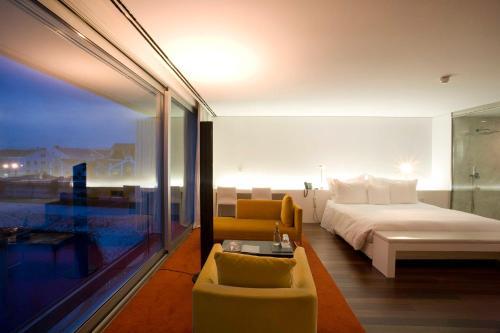 Altis Belem Hotel & Spa photo 38