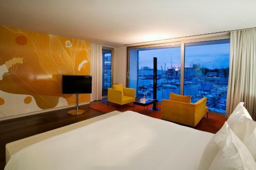 Altis Belem Hotel & Spa photo 39