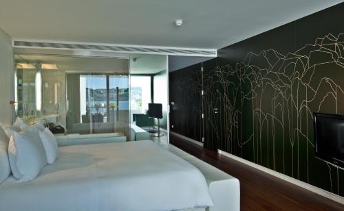 Altis Belem Hotel & Spa photo 41