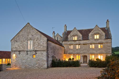 Brittons Farm And Cottages, Hot Tub And Gym, Bath Racecourse
